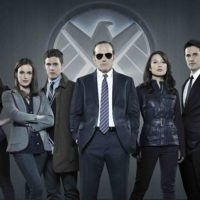 Agents of S.H.I.E.L.D. - 5° stagione