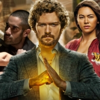 Marvel's Iron Fist - 2° stagione