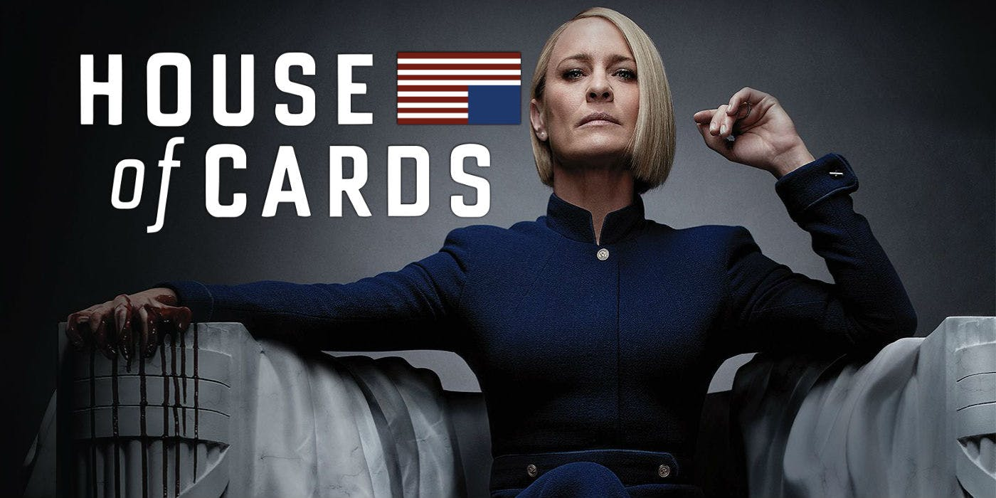 House of Cards - 6° stagione